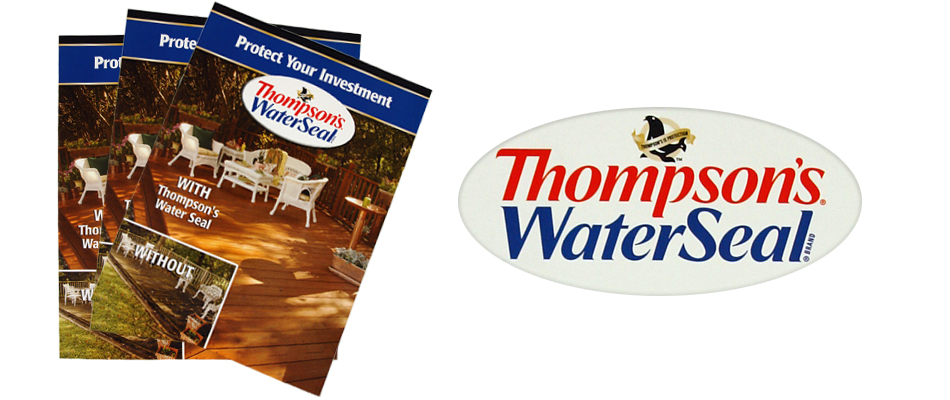 Thomson's Waterseal